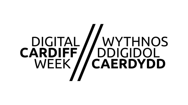 Digital Cardiff Week: 24 - 27 June 2013