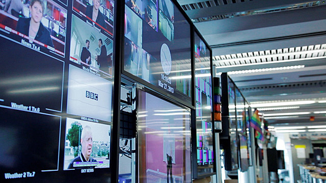 BBC Technology Apprenticeship qualification announced