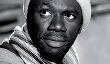 Momodou Musa Touray