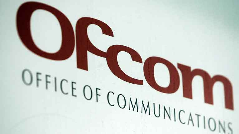Ofcom's watershed warning
