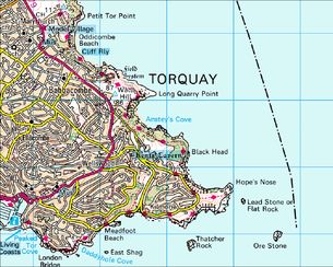 BBC Domesday Reloaded Torquay MuseumLocal History