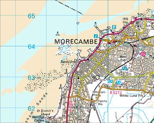 BBC Domesday Reloaded Tourism in Morecambe