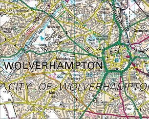 BBC Domesday Reloaded Wolverhamptons Millenium