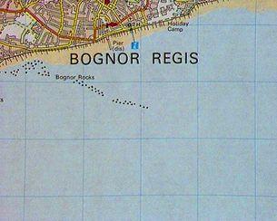 BBC Domesday Reloaded TOURISM IN SWBOGNOR REGIS