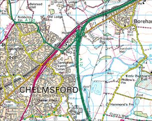 BBC  Domesday Reloaded Chelmer Village