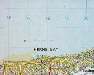 BBC Domesday Reloaded HERNE BAY THIRTY YEARS AGO