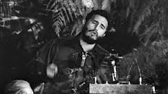 Witness: Fidel Castro in the USA