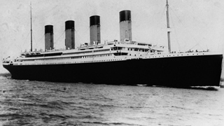 BBC - History - Titanic