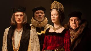 BBC History - Henry VII