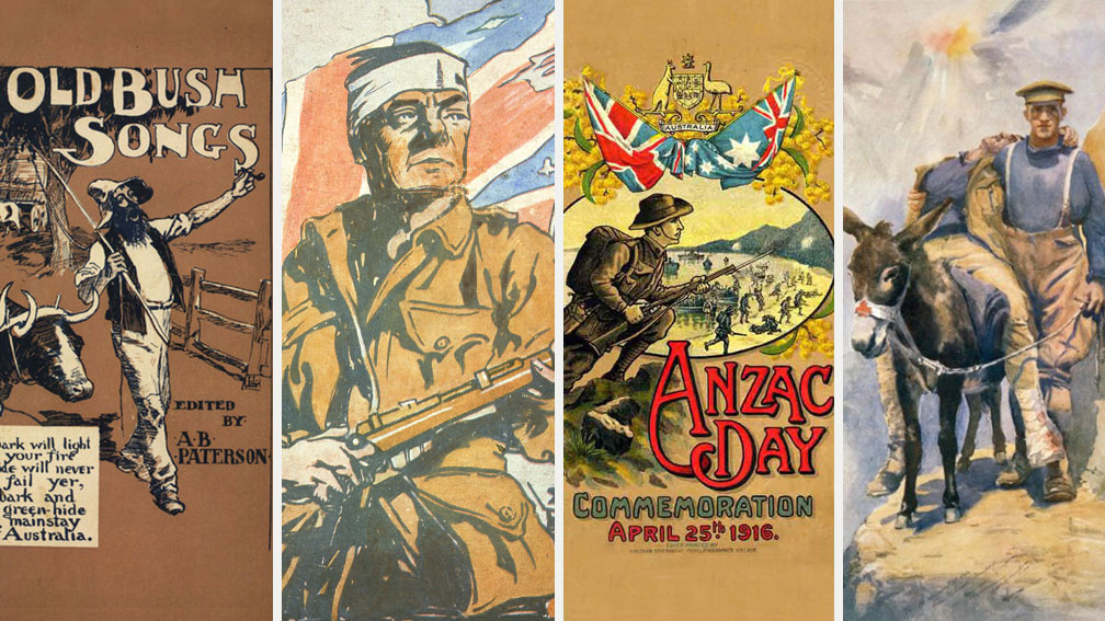 why did australia become involved in ww1 essay
