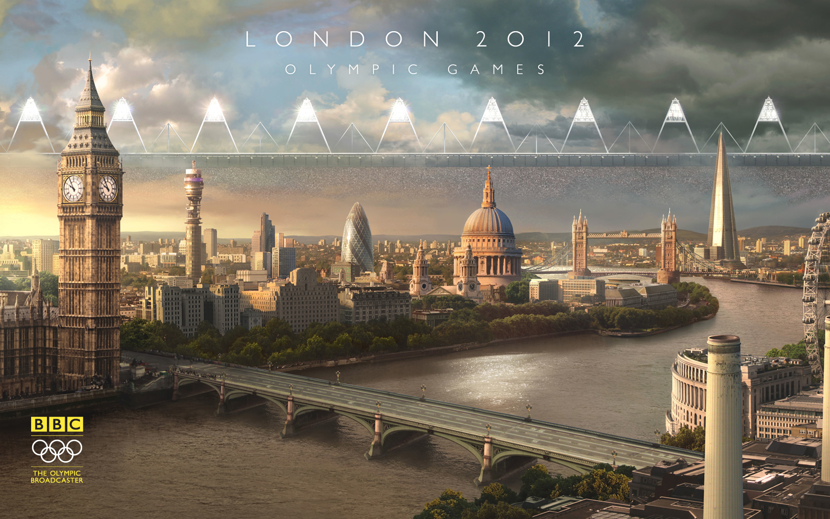 download our bbc olympics wallpaper for desktop mobiles