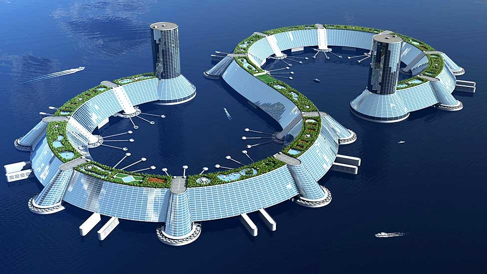 Image result for project venus city