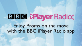 Enjoy Proms on the move with the BBC iPlayer Radio app