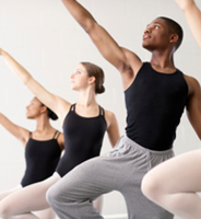 Dance Fellowships photo