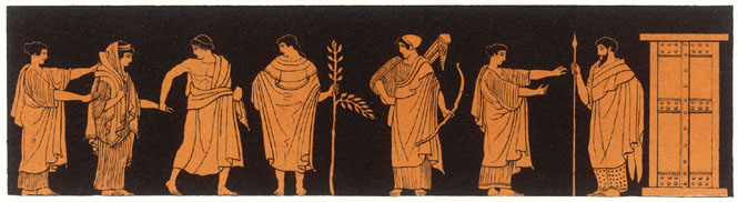 BBC - Primary History - Ancient Greeks - Growing up in Greece
