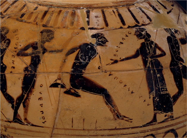 history and origin of the ancient olympic games essay International development of the olympic games history essay  the ancient olympics history cannot pinpoint clearly as to when and how the ancient olympics started .