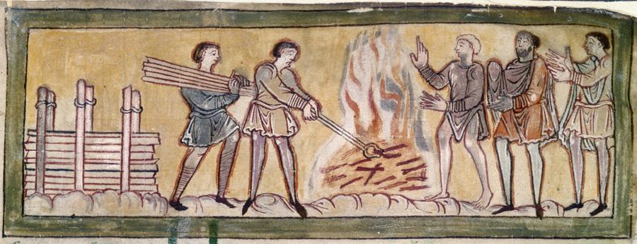 BBC - Primary History - Anglo-Saxons - Anglo-Saxon life