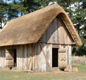 Anglo Saxon Hall