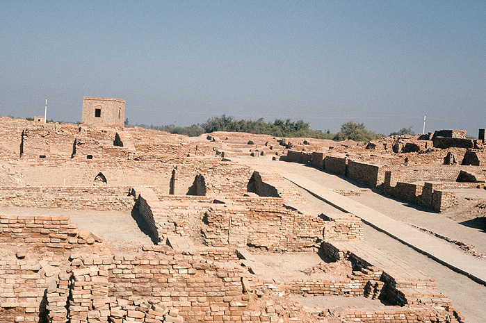 BBC - Primary History - Indus Valley - Discovery