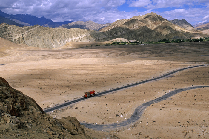 BBC - Primary History - Indus Valley - The end of the Indus