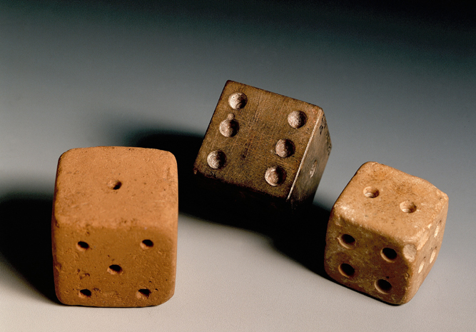 BBC - Primary History - Indus Valley - What They Did For Us