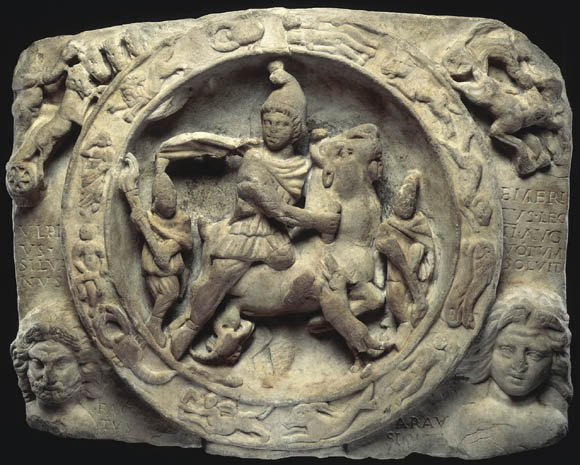 Tracing back the history of christianity in ancient rome