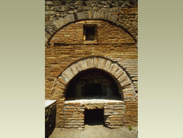 Ancient Roman Town