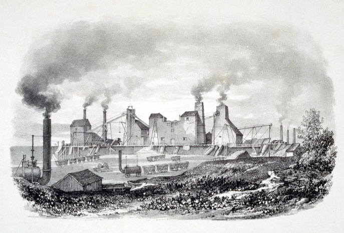 industrial revolution in victorian england Charles dickens and his work depicting the industrial revolution charles dickens was an english victorian era author who wrote about the hard labor and living situations during the industrial why did the industrial revolution begin in england before anywhere else.