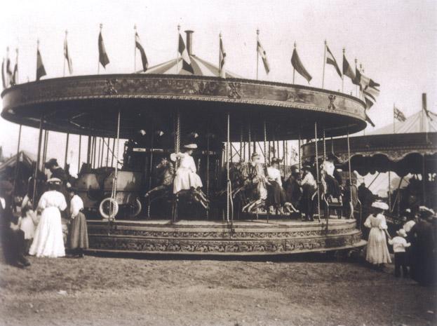 era victorian Adult leisure
