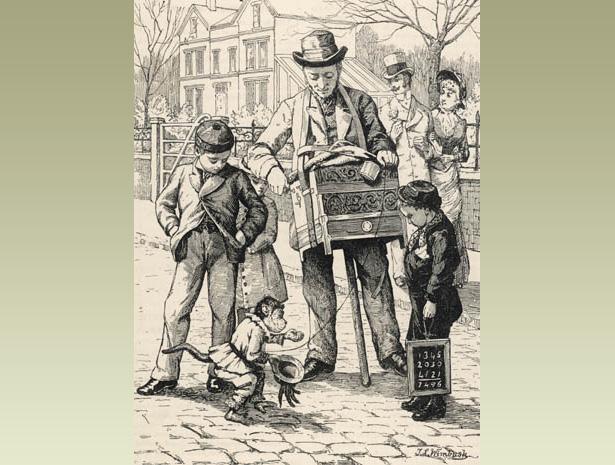 Rich Victorian Children At School - hotelstocompare.com
