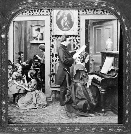 Bbc Primary History Victorian Britain Rich And Poor