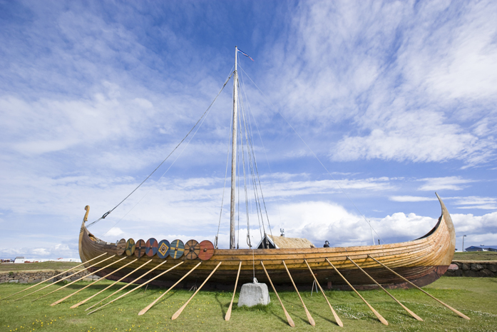 Bbc Primary History Vikings Trade And Exploration