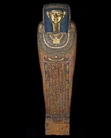 egypt mummy coffin - photo #14