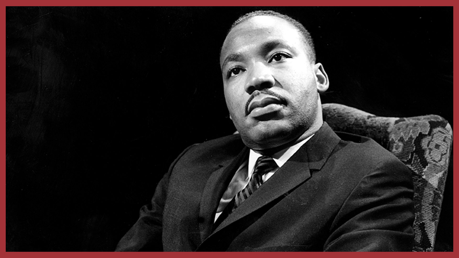 Martti Luther King