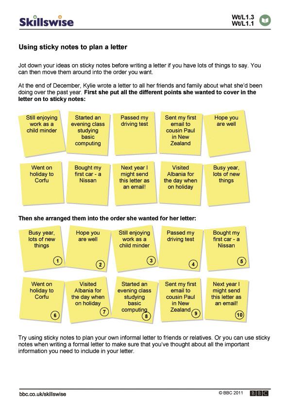 proofreading worksheets