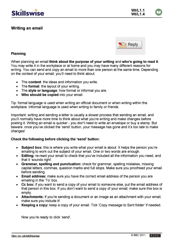 Writing an email writing a letter writing an email altavistaventures