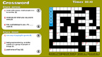 Confusing words crossword game 2