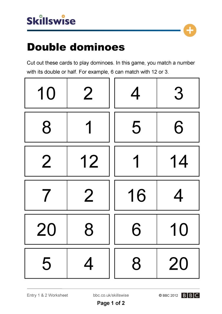 Pictures Multiplication Doubles Worksheet Getadating – Doubles Worksheets