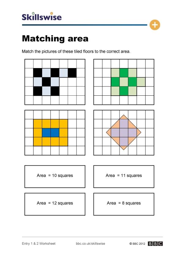 Matching Area