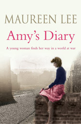 Amy's Diary by Maureen Lee