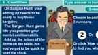 Bargain Hunt adding game