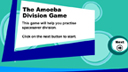 Written division game