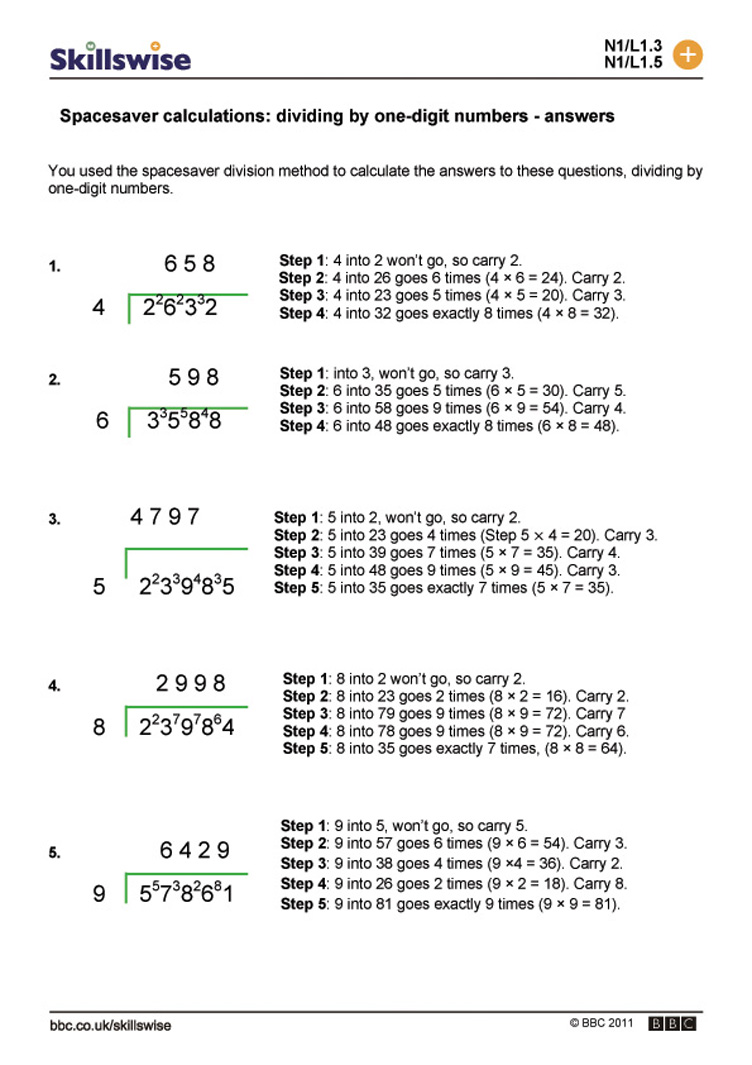 Worksheet Dividing Double Digit Numbers 4 digit numbers scalien dividing scalien