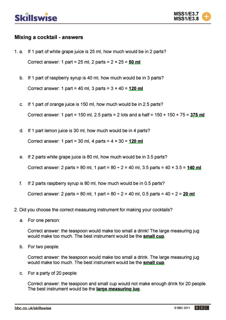 Proportion Word Problems Worksheet 7Th Grade – 7th Grade Math Proportions Worksheets