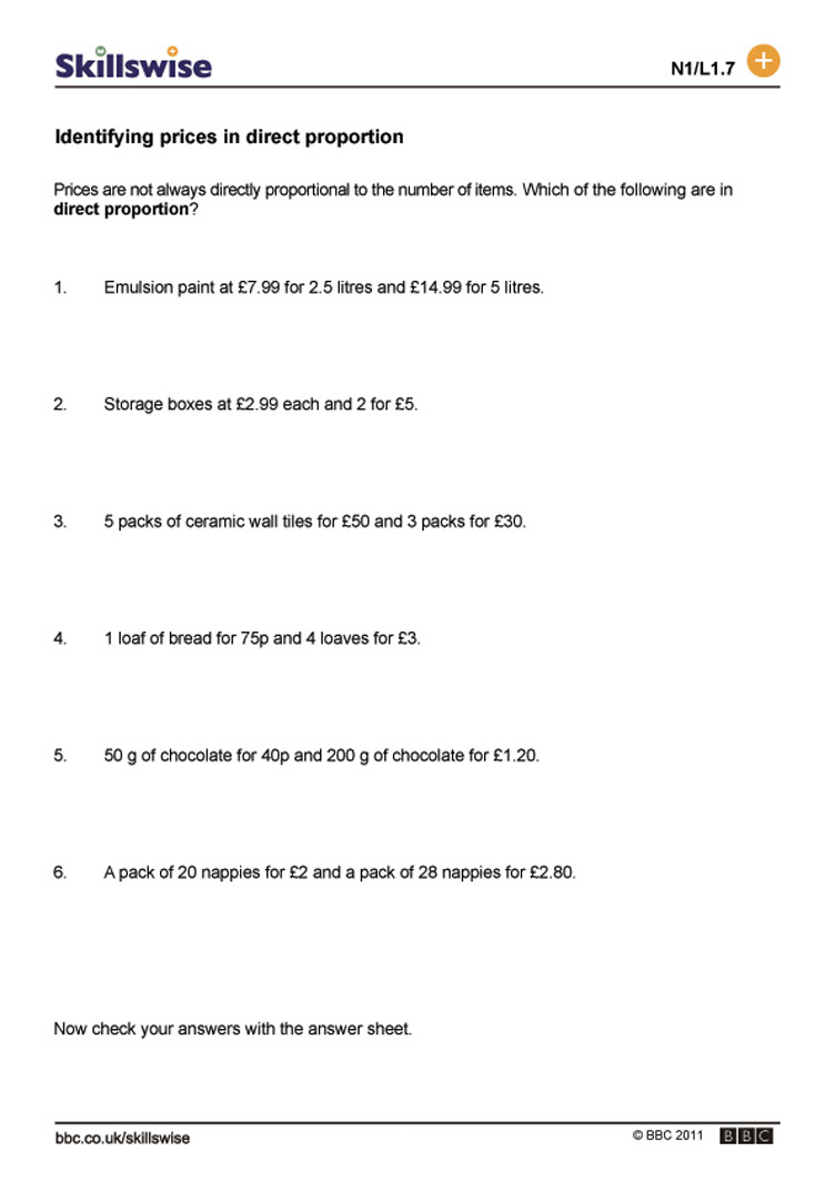 worksheet Proportion Worksheet Duliziyou Worksheets for – Solving Proportions Worksheet Answers