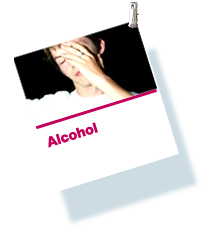 Alcohol / Booze