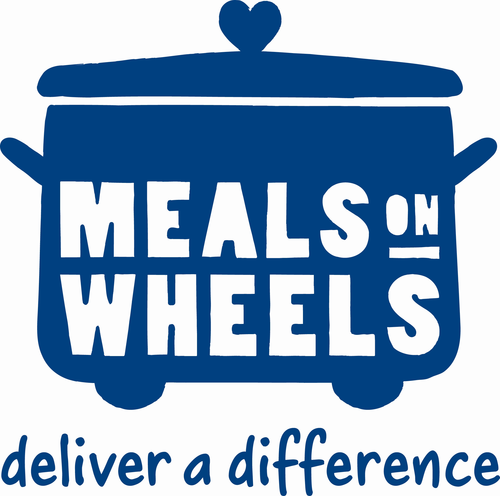 Hairy Bikers' Meals on Wheels logo