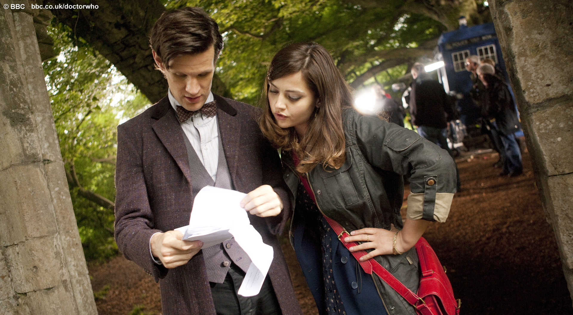 Clara and matt wedding
