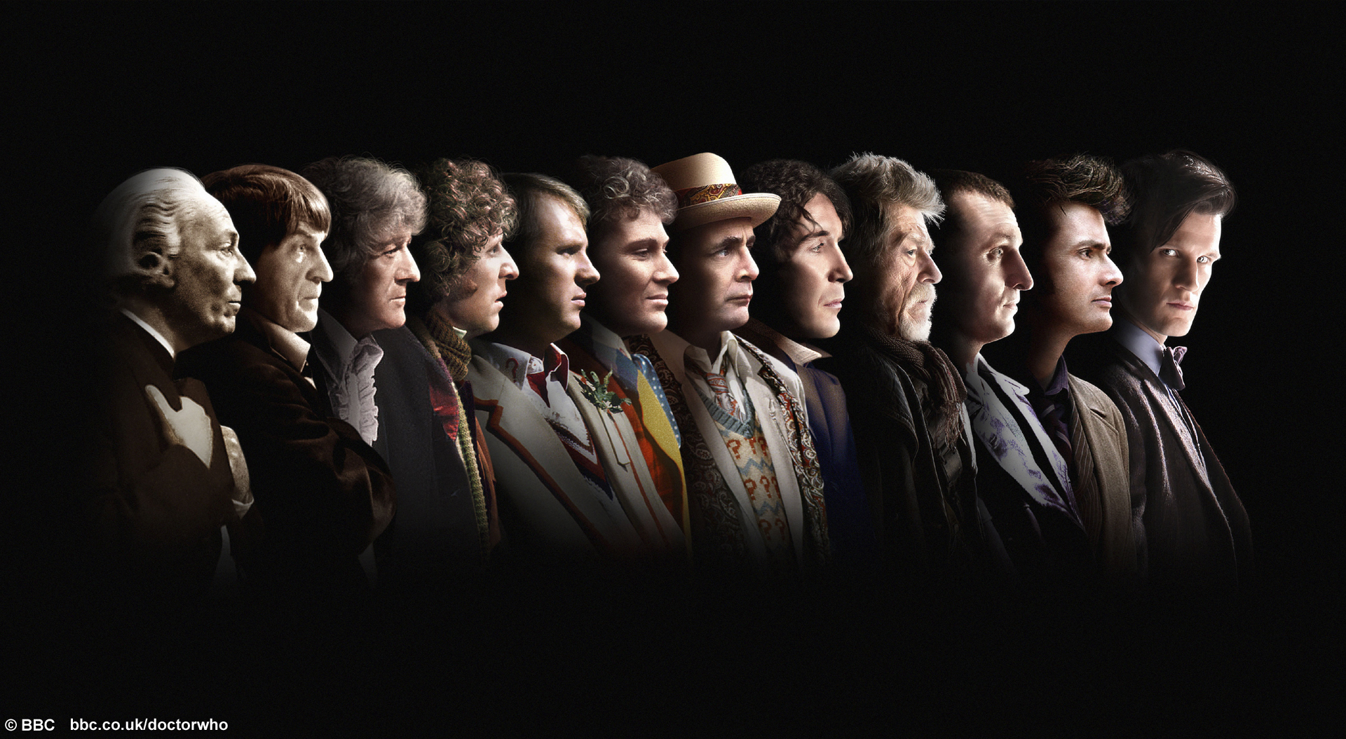 bbc one - doctor who - wallpapers