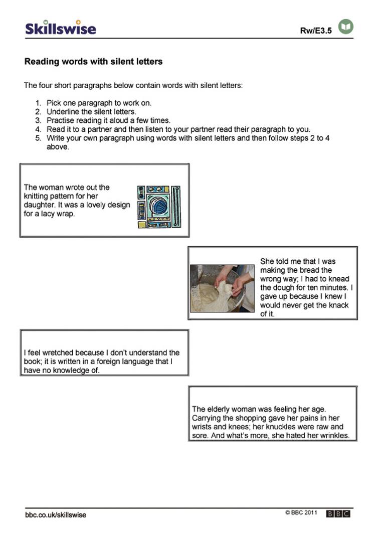 Workbooks short e worksheets : en01soun-e3-w-reading-word-with-silent-letters-752x1065.jpg